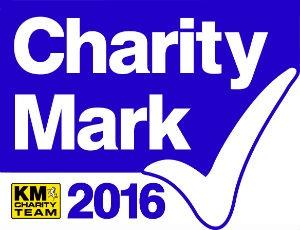 Charity Mark 2016