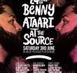 24 Hours of Benny Ataari Dance
