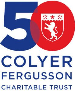 50 Colyer-Fegusson