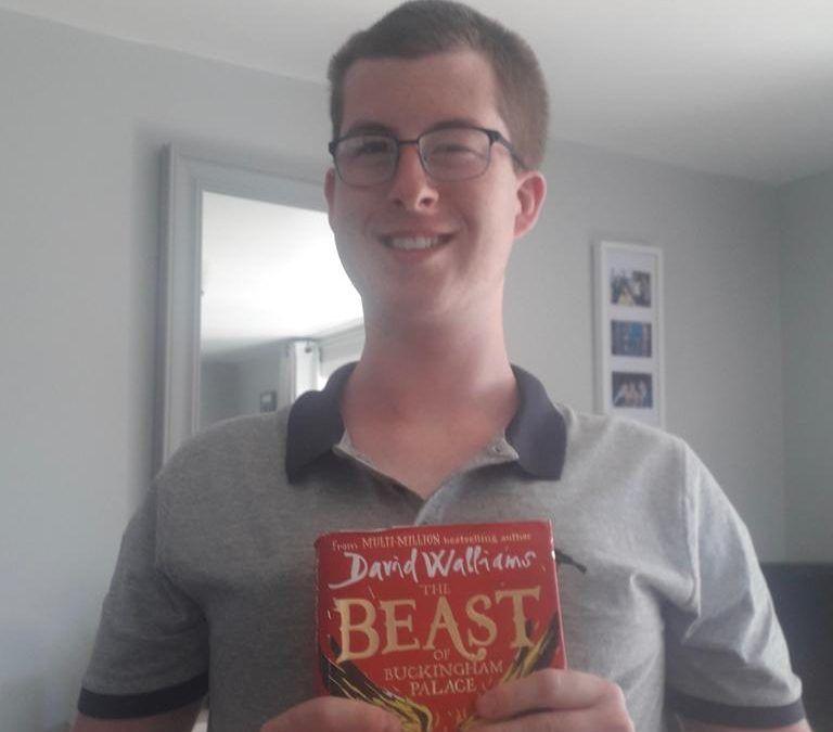 Jacob's Lockdown Novel