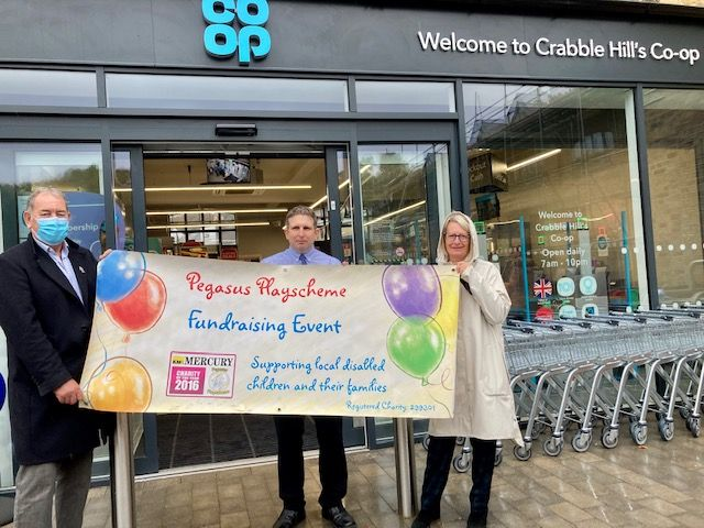 Co-op at Crabble